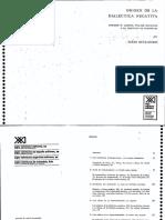 Buck-Morss, Susan, El orígen de la dialéctica negativa-Siglo Veintiuno Editores (1981)