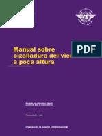 Manual Cizalladura 9817 OACI