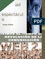La Intimidad - Paula Sibilia