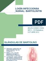 Patologc3ada Infecciosa Vulvovaginal (1)