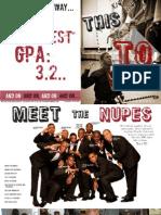 UNCNUPES Scrapbook 2009-2010 Final