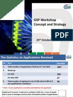 GST Workshop on 25112016