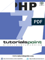 php tutorial point
