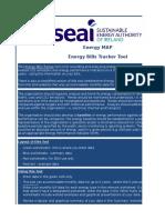 Energy Bills Tracker Tool V3