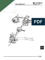 Agility 125 Section 11 Crankcase Crankshaft.pdf