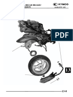 Agility 125 Section 13 Rear Wheel Rear Brake Rear Suspension.pdf