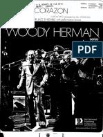 Corazon (Bill Stapleton-Woody Herman) (2)