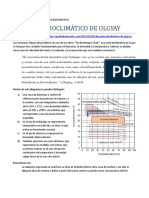 Diagramas bioclimáticos
