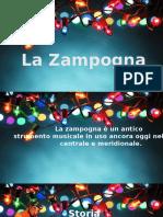 Presentazione Natale