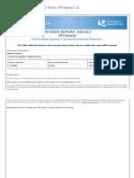 sonia - edu411 interim report form  primary  v2