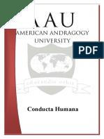 AAU -ConductaHumana.docx