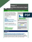EPA Region 7 Communities Information Digest - July 8, 2016