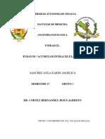 Acumulos ic.anatopato