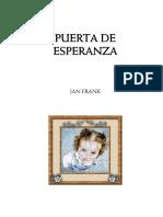 A Puertas de Esperanza Original (1)
