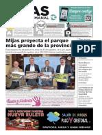 Mijas Semanal nº712 Del 18 al 24 de noviembre de 2016