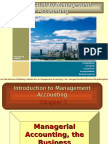 . Introduction to Management Accounting - Horngreen and Sundlem