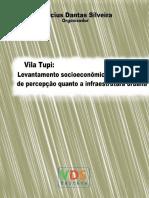 0 Final - Vila Tupi