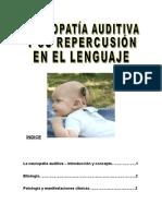 NEUROPATÍA AUDITIVA Y SU REPERCUSIÓN EN EL LENGUAJE.pdf