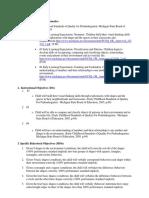 assessment report assignment