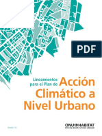 Guiding Principles for City Climate Action Planning ESP