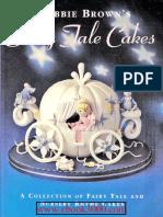 Debbie Brown-s Fairy Tale Cakes