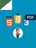 CurSo HTML 5 Desde Cero