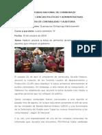 Maduro Anulará La Bolsa de Alimentos Durante Tres Meses a Aquellos Que Critiquen Al Gobierno