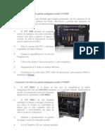 Controlador de Tráfico de Gestión Inteligente Modelo GIT4200