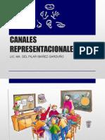 Canales Representacionales