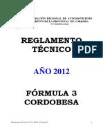 Tecn.tierra f3c 2012