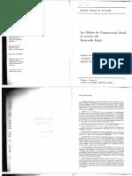 Instituto Aleman de Desarrollo -Los medios de comunicacion social al servicio del desarrollo rural Analisis de eficiencia de Sutatenza.pdf
