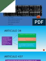 Artículos 39-41
