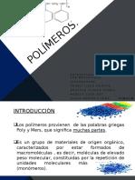 Polímeros EXPO