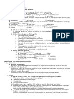 Business Study Guide