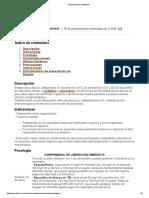 Medicamento Quetiapina 2014