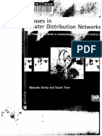 04_Losses in Water Distribution Networks (IWA)