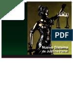 Nuevo Sistema Justicia Penal
