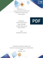 Informe Practica 4 y 5