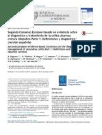 Revista de Gastroenterologia Def