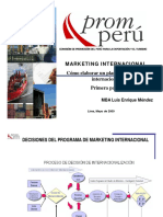 Marcasplan Marketing Internacional p1