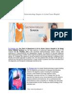 Dr Pradeep Jain - Best Gastroenterology Surgeon In Delhi