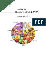 Los AlimentosII INACABAD