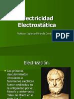 Clases Electricidad