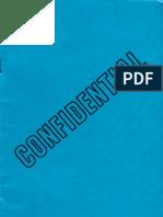 Prisoner2 Manual