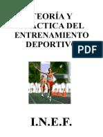 Planificación Del Entrenamiento Deportivo_Monitores