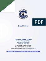 Cochin Port Personnel