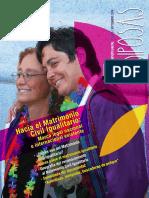 Revista Las Mariposas Septiembre 2016