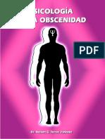 E-Book - Psicología de La Obscenidad