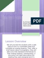 vulnerability powerpoint