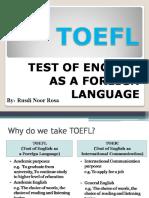 Bahan Ajar TOEFL-Structure